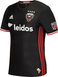 Nice Day Sports: DC United 2016 adidas Home Shirt Jersey / Have a N...