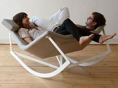 perfect lovey dovey chair