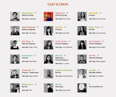 11 Meet The Team Ideas Meet The Team Web Layout Team Page