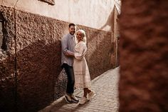A&C pre-wedding photos in #Marrakesh - it was such a special moment its always great to take time the day before and wander around the city you choose to gather all your friends and family. It was just last week and it was an amazing weekend thanks  for having us . . . . . #moroccodestinationwedding #marrakeshweddingphotographer #destination #naturallook #weddinginmarrakesh
