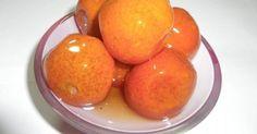 Εξαιρετική συνταγή για Μανταρίνι γλυκό. Ένα γλυκό με υπέροχο άρωμα.