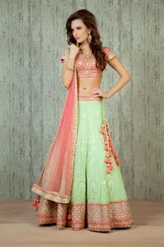 Wedding Dress Designers | Indian Wedding Dresses | BenzerWorld