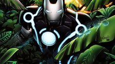 iron man comics artwork marvel comics wallpaper