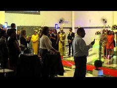 DJ ROGERIO SILVA FESTAS E EVENTOS: dj em guarulhos salão de festa Christyne