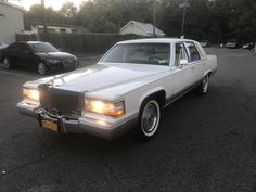 2018 cadillac fleetwood brougham. simple cadillac nice great 1992 cadillac brougham cadillac fleetwood brougham rust  free car triple white 2018 check with cadillac fleetwood brougham 2