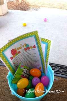 Christian Easter Fun - Long Wait For Isabella