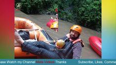 Rafting at Bali Toekad Ayung River White Water Indonesia - Meta Videos Latest Video, Rafting, Movies Online, Bali, Channel, Thankful, Entertaining, River, Activities