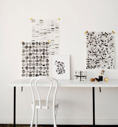 DIY Potato Prints at Design*Sponge