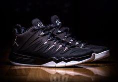 premium selection f6504 10116 Jordan CP3.IX Michael Jordan Shoes, Air Jordan Shoes, All Black Sneakers,