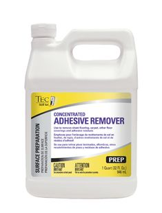 How to remove carpet glue from ceramic tile home for How to remove cutback adhesive from concrete floor