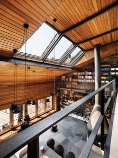 Luxus-Loft in Istanbul | Traumhäuser, Architektur und Wohnen
