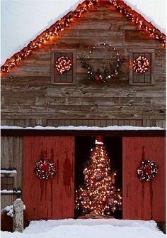 Elegant southwest Christmas Decorating Ideas