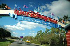Walt Disney World Florida!