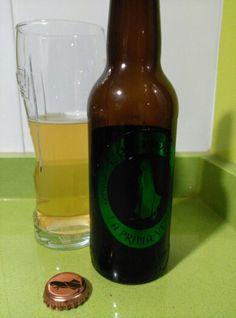 Casasola. La primavera. Cerveza artesanal de Valladolid