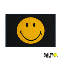 smiley rug - see www.smiley.com