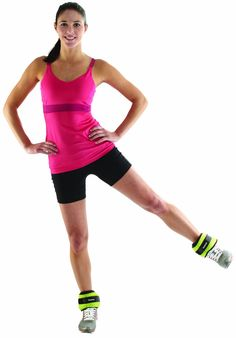 The Article Explains Some of The Top Ways to Exercise Using Ankle Weights. Also Includes One Exercise That You Probably Should Avoid. Ankle Weights Benefits, Batman Workout, Seven Minute Workout, Adjustable Weights, Balance Exercises, Leg Lifts, Workout Guide, Aerobics, Weight Training