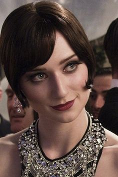 Jordan Baker, The Great Gatsby   14 Compelling Female Characters Who Need Their Own Spin-Off Novels