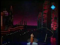 Eurovision 1994 - Sara Tavares - Chamar a música