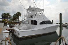 2000 Custom Carolina Style Convertible - Boats.com