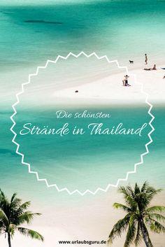 Wer einsame Strände und die pure Entspannung sucht, sollte sich in Thailand eher von den Touristen-Hotspots fernhalten und nach abgeschiedenen und unbekannten Stränden suchen. Glaubt mir, in Thailand gibt es wirklich viele dieser versteckten Schönheiten. Ich habe mich für euch auf die Suche gemacht und schöne Strände in Thailand gefunden, die touristisch noch relativ unerschlossen sind. Sogar auf den beliebten Inseln wie Phuket und Koh Samui habe ich ruhige Strände abseits des…