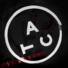 John Griffith x ATC Artist Series 1 Avondale Type Co. Logo http://515designs.com/
