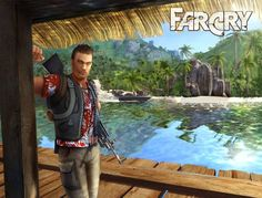 Happy Birthday @FarCrygame! Still awesome sauce 11 years later http://on.fb.me/1Os7161  #FarCry #Rhygos #Gaming #Gamer