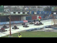 Campeonato de Karting Madrid Carrera de La Manga