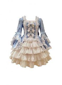 Sweet lolita dress