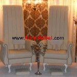 Kursi+Ratu+Jepara+Mewah Home Decor, Homemade Home Decor, Decoration Home, Interior Decorating