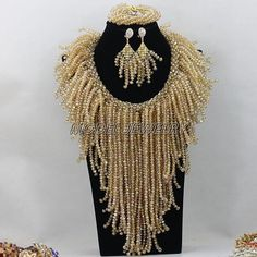 handmade African beads jewelry set,add me on whatsapp to order,008615930689881,Emily