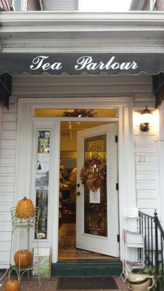 Lady Bedford's in Pinehurst, NC 11 23 13  One of our favorite lunch spots.