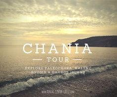 Explore West #Crete with a trip from #Chania to #Maleme, #Paleochora, #Sougia & #Gavdos   http://www.rental-center-crete.com/blog/chania-trip-to-maleme-sougia-paleochora-gavdos/