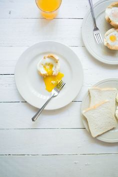 eggs and toast - Foodphtographie