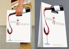 Great design: Astrid & Thérèse wine bag