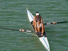Ct. Espanya J-S Sevilla 2013 - CLUB NAUTIC AMPOSTA - Álbumes web de Picasa Ct, Rowing, Bikinis, Swimwear, Album, Sevilla, Picasa, Bathing Suits, Swimsuits