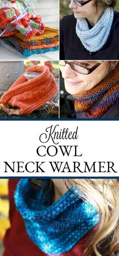 Knitted Boot Cuffs with matching cowl, neck warmer are both warm, stylish and easy to make even for a beginner. Easy pattern and lovely made as gifts. Knitting Room, Knitting For Kids, Easy Knitting, Knitted Boot Cuffs, Knit Boots, Knitted Hats, Poncho Knitting Patterns, Crocheting Patterns, Knit Cowl