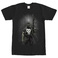 Punisher Alley T Shirts, Hoodies. Get it here ==► https://www.sunfrog.com/Geek-Tech/Punisher-Alley.html?41382