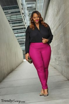 Sexy Plus Size Tops