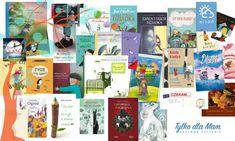 Bardzo trudny temat śmierci i przemijania, można dzieciom przybliżyć na wiele różnych sposobów. Te książki z pewnością pomogą podczas takich rozmów.