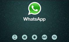 ¡Dejen de jugar con el #WhatsApp introduciendo mensajes de audio!