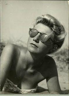 Hotel de Ville: A Vintage Eyewear Blog: 1930