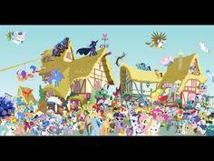my little pony friendship is magic season 5 - Google Search