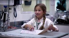 """Virale Youtube-Kampagne von Barbie """"Imagine The Possibilities"""" erreicht 15 Millionen Menschen in 4 Wochen"""