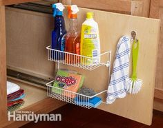 Organization Tips for Your Kitchen