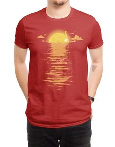 0055665f3360 Cool Mens  12 T-Shirt Designs on Threadless