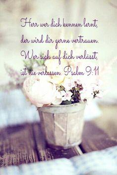Psalm 9:11