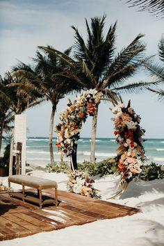 6 Jl Ideas In 2021 Wedding Beach Ceremony Dream Beach Wedding Boho Beach Wedding