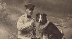 A collection of late 19th early 20th century CDV photographs of men of all classes with their four legged friends both large and very tiny.   An e-book facsimile of the original with 20 photographs.