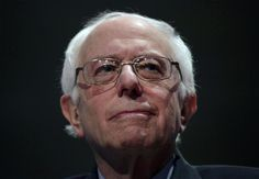 """Bernie Sanders Wins TIME 100 Reader Poll 