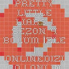 Pretty Little Liars 1. Sezon 4. Bölüm İzle   OnlineDizi.co   Online HD Yabancı Dizi İzle